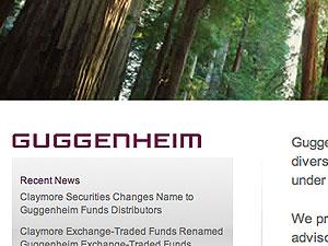 Guggenheim Partners